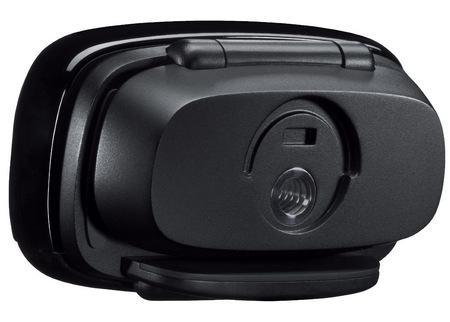 The HD Webcam works with Windows PC and Mac and supports video calls in HD ...
