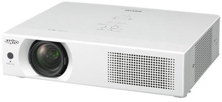 Sanyo PLC-WU3800