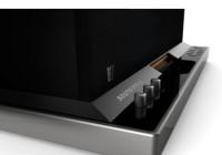 Soundfreaq Sound Platform SFQ-01 Wireless Speaker with iPod Dock