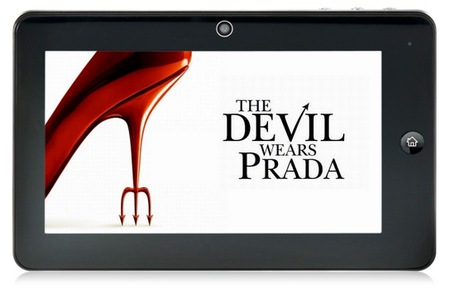 Pierre Cardin PC-7006 Android Tablet