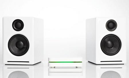 playGo USB Wireless Speaker Bundle