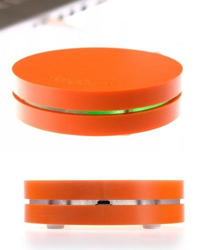 playGo USB tx transmitter orange