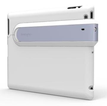 Kensington SecureBack Security Case for iPad 2