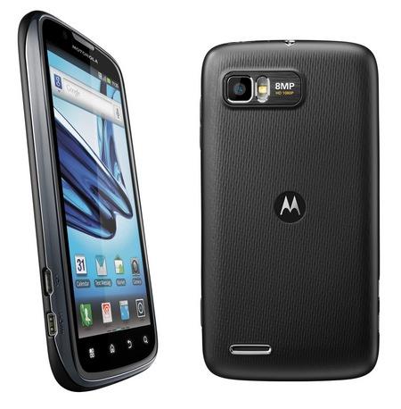 AT&T Motorola ATRIX 2 4.3-inch Dual-core Android Smartphone 1