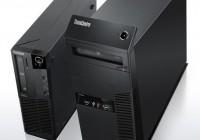 Lenovo ThinkCentre M77 Desktop PC for Business Professionals