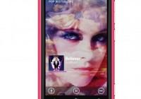 Nokia Lumia 800 Windows Phone 7.5 Smartphone music