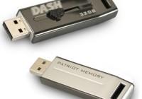 Patriot Memory Xporter Dash USB Flash Drive