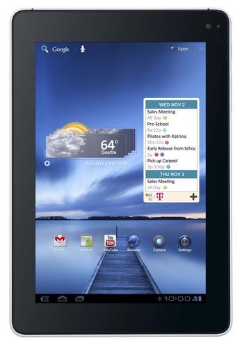 t-online tablet