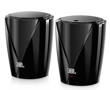 JBL Jembe Stereo Computer Speaker System