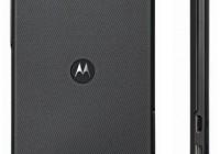 Motorola XT928 Android Smartphone for China Telecom back side