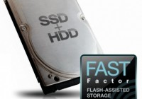 Seagate Momentus XT 750GB Solid State Hybrid Drive