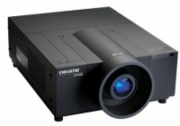 Christie LX1200 3LCD Projector