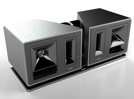 Klipsch Stadium AirPlay Speaker Systems