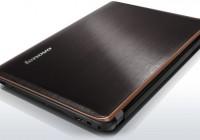 Lenovo IdeaPad Y470p Notebook with 1GB Radeon HD7690 Graphics