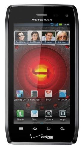 Verizon Motorola DROID 4 LTE 4G QWERTY Smartphone 1