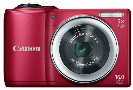 canon camera that uses AA Batteries? | Yahoo Answers