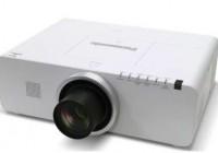 Panasonic PT-EX500L 3LCD Projector