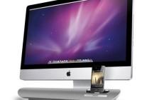 Philips DS6100 iPod iPhone Desktop Speaker Dock with iMac