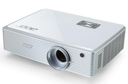 Acer K520 Hybrid LED-Laser Projector