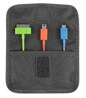 Incase USB Mini Cable Kit fluorescent