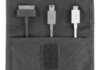 Incase USB Mini Cable Kit standard colors