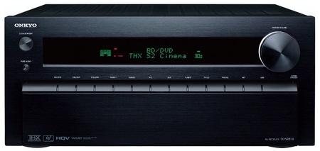 Onkyo TX-NR818 Mid-range AV Receiver