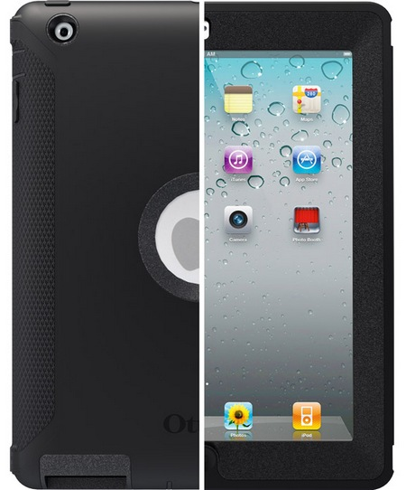OtterBox Defender Series iProtection Case for new iPad