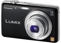 Panasonic LUMIX DMC-FH6 slim digital camera