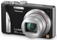 Panasonic LUMIX DMC-ZS15 16x Zoom Camera angle