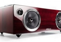 Samsung DA-E750 Vacuum Tube Audio Dock
