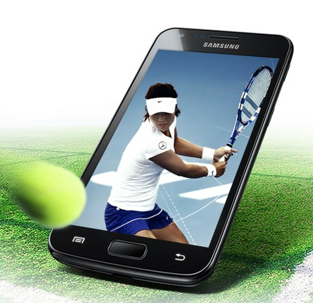 Samsung Galaxy S II DUOS Dual-network, Dual-standby Smartphone for China Telecom 1