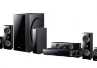 Samsung HT-E6500W Vacuum Tube Blu-ray 3D Home Theater System