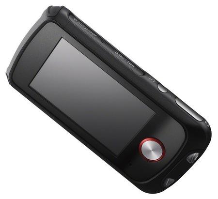 Sony Bloggie Sport HD Rugged 1080p Camcorder 1
