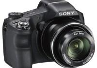 Sony Cyber-shot DSC-HX200V 30X Long Zoom Camera with GPS