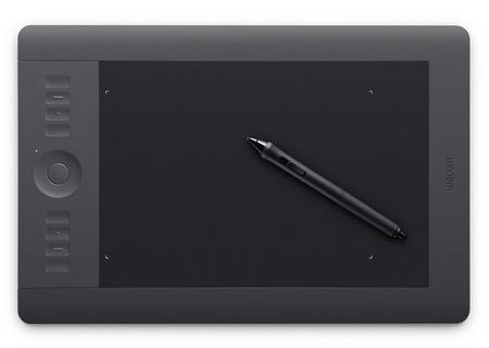 Wacom Intuos5 Medium Professional Pen Tablet