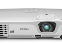 Epson PowerLite Home Cinema 710HD Home Theater Projector