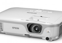 Epson PowerLite X15 Affordable Projector