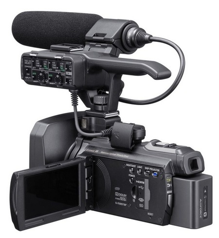 Gaining The Very Best Audio From The Camcorder