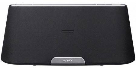Sony RDP-XA700iP AirPlay Speaker Dock for iPad front