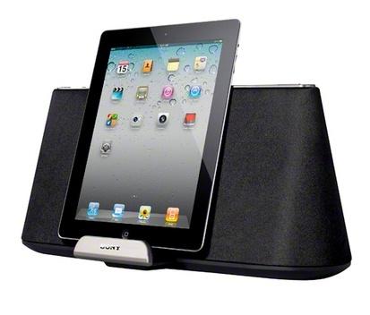 Sony RDP-XA700iP AirPlay Speaker Dock for iPad with ipad
