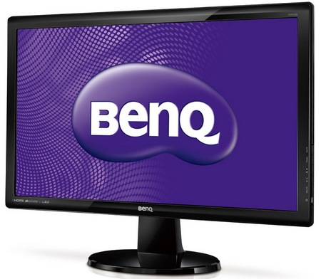 BenQ GW2250HM, GW2450HM and GW2750HM Full HD LED Displays for Japan