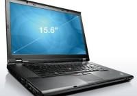 Lenovo ThinkPad T530 ivy bridge 3rd gen core notebook