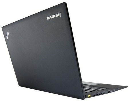 Lenovo ThinkPad X1 Carbon Professional Ultrabook lid