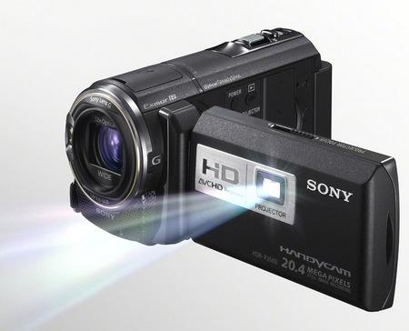 Projector Sony Cameras
