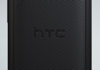 Verizon HTC DROID INCREDIBLE 4G LTE Smartphone back