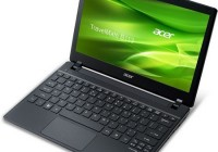 Acer TravelMate B113 11.6-inch Ultraportable with Sandby Bridge