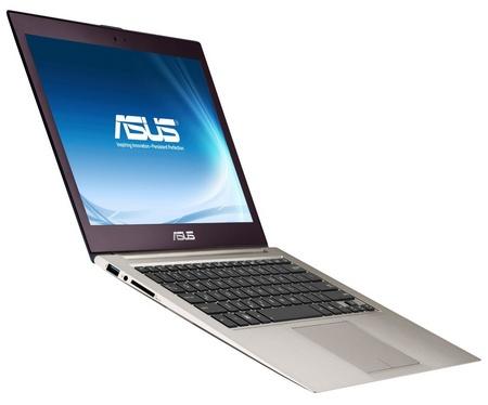 Asus Zenbook Prime UX31A Ivy Bridge Ultrabooks 2
