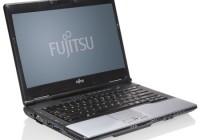 Fujitsu Lifebook S752 Thin and Light Ivy Bridge Notebook 1