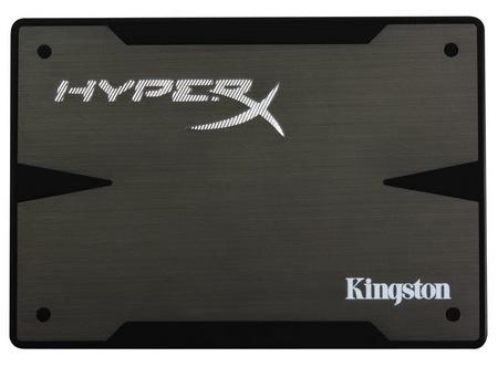 Kingston HyperX 3K Solid State Drive