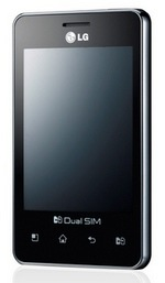 LG Optimus L3 DualSIM Android Smartphone 1